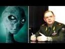 Самый загадочный случай с пришельцами Хроника нападения пришельцев на пограни