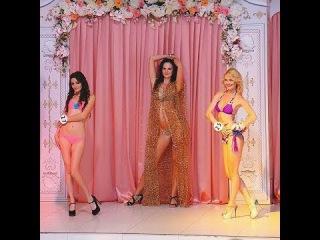 Miss World Russian Beauty Samara. Missis. Bikini. Defile. Model. Fitness. Sport. Bellydancer