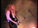 Whitesnake Love Ain't No Stranger 1984 Jon Lord
