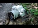 Canon 200D. Первые впечатления