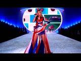 Красотки Victoria's Secret  &amp Fall Out Boy ft  Taylor Swift (Victoria's Secret Fashion Show 2013)