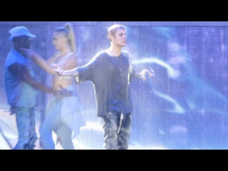 Justin Bieber - Sorry in Stockholm, Sweden