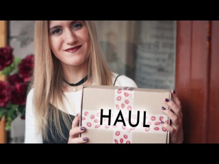HAUL| Покупки косметики| CATRICE, Makeup Revolution, Еssence