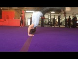 How To Jump Back Kip Up Suicide Kip Up Tutorial for Breakers, Trickers, Dancers and Gymnasts