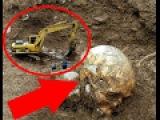 Почему эта находка испугала ученых и была засекречена! Зачем скрывают могилу ВЕ...