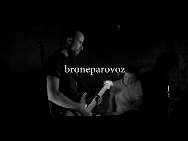 Broneparovoz Lust for life Iggy Pop cover live TNT ROCK CLUB