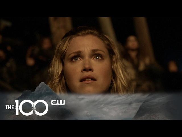 Сотня The 100 1 оригинальный трейлер 4 сезон
