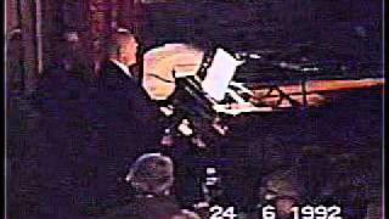 С Рихтер Гайдн Соната No31 plays Haydn Sonata 31 A flat Major смотреть онлайн без регистрации