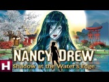 Nancy Drew Shadow at the Water's Edge Official Trailer  Nancy Drew Games  HeR Interactive