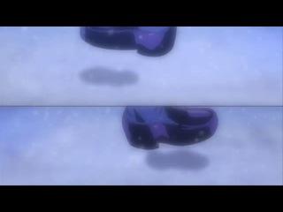 Как я и ожидал, моя школьная жизнь не задалась (второй сезон) / OreGairu 2 [OVA 1 из 1] русская озвучка AniMur (Kraffty)