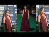 IIFA 2017 | Nargis Fakhri At IIFA 2017 Green Carpet | Bollywood Showcase