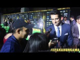Sonu Sood REVEALS His FITNESS SECRETS &amp His Journey As A Producer  IIFA New York