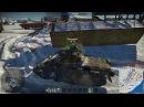 WAR THUNDER Bull,Severstatem,Givi битва за Сталинград