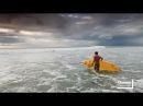 Робби Нэш установил рекорд по самой длинной волне в веслосёрфинге!