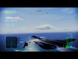 Ace Combat Infinity XFA-33 Alect, LAAM, Aerospace Center Defense