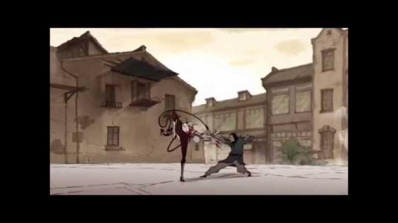 Batman of Shanghai (HD)