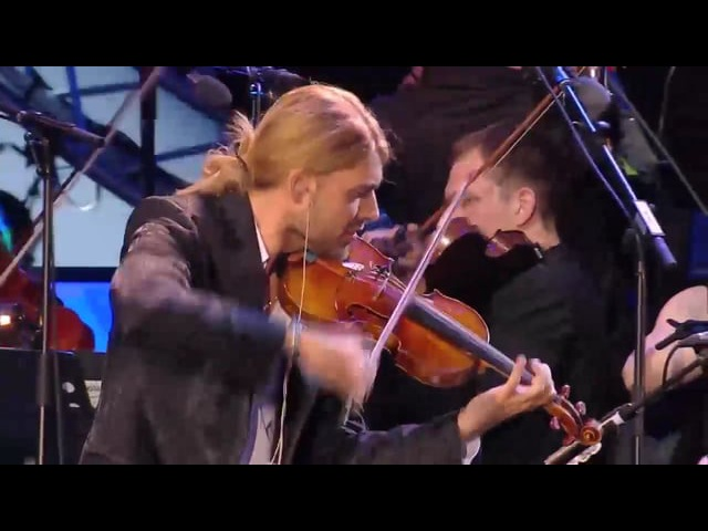 David Garrett - (16/28) - Peer Gynt Suite