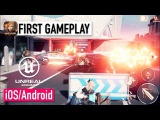 A.V.A Guns on Fire - iOS  Android - FIRST GAMEPLAY (Unreal Engine 4)