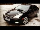 Lexus - ES300 (тест драйв обзор)