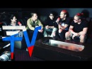 ÓČKO TV Interview with Tokio Hotel - 03.04.2017 с русскими субтитрами от TH Community VK