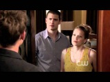 One Tree Hill - 9x02 - NathanHaleyChris