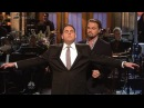 Leonardo DiCaprio and Jonah Hill titanic