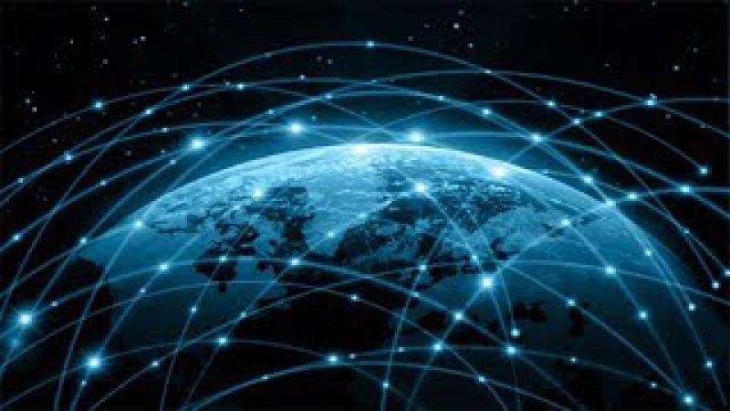 Квантовый мир Пространство вокруг нас HD