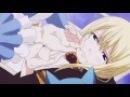 Читать описание ! Почему мои глаза цвета неба плачут из-за тебя ? \(≧▽≦)/◆AMV◆