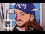 Picture This: In memory of ASAP Yams (1988-2015) | Complex