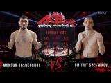 ACB 53: (65.8) Mansur Arsakhanov (Russia) vs Dmitriy Shestakov (Russia)