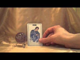 Pixie's Astounding Mlle Lenormand Cards Review