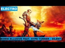 BOWIE ELLUSIVE FEAT. HYPE TURNER – SILENT ( Bobby Snake Koss Edit ) [NCS Release] [Electro]