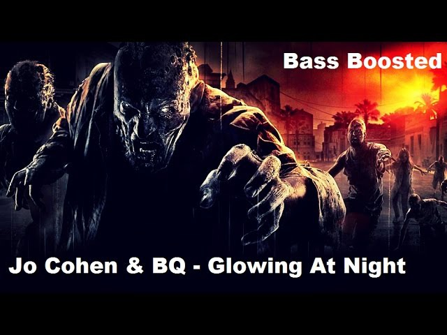 Jo Cohen BQ - Glowing At Night [NCS Release] [Bass Boosted]