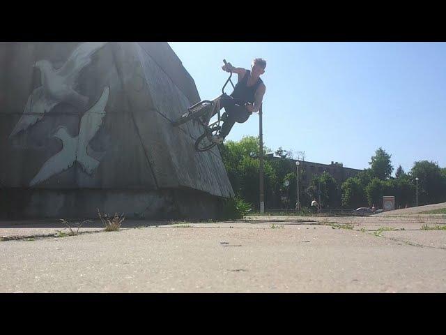 BMX in ZoLo3 bmx|cherkasy|zolotonosha|ProFile|