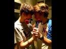 Красивые мальчики тоже целуются | 4е4е Котэ |