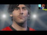 PES 17 PS4 my club GEOLOG URENGOY.открываем world stars agent. 9.03.2017