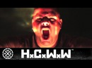 BLOODSHED FEAT. RAUL CRIMINAL - PERFIL BAJO - HARDCORE WORLDWIDE (OFFICIAL HD VERSION HCWW)
