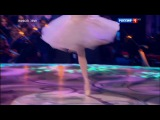 Алина Бычкова. Вариация Амура из балета Дон Кихот, Л. Минкус
