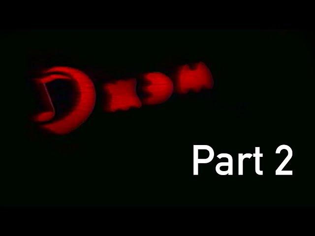 Передача Джэм, 1994, Первый канал, Часть 2