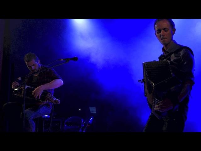 DUO PICHARD / VINCENDEAU Sortie CD - Valse - Fest noz à PLUMIEUX