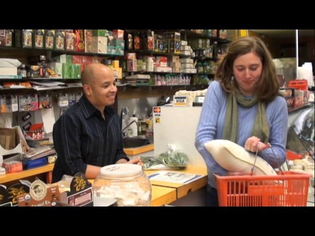 Shopping: Grocery Shopping