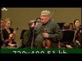 Новогодний концерт с Сергеем Стадлером. Мадьярская скрипка 2017