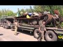 Тепер це реліквія для нас! - підбитий у 2014 році український танк перетворять на пам`ятник
