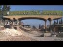 Syria Government forces retake Sheikh Saeed district