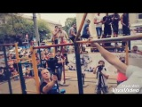 the strongest elements in the history of street workout