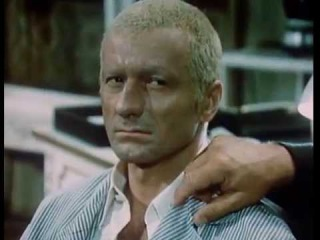 30 случаев из жизни майора Земана. Исчезнувший конверт. 11 серия(Чехословакия 1975)