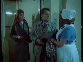 30 случаев из жизни майора Земана. Страх. 8 серия(Чехословакия 1976)