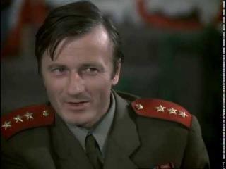 30 случаев из жизни майора Земана. Охота на лисицу. 5 серия(Чехословакия 1976)