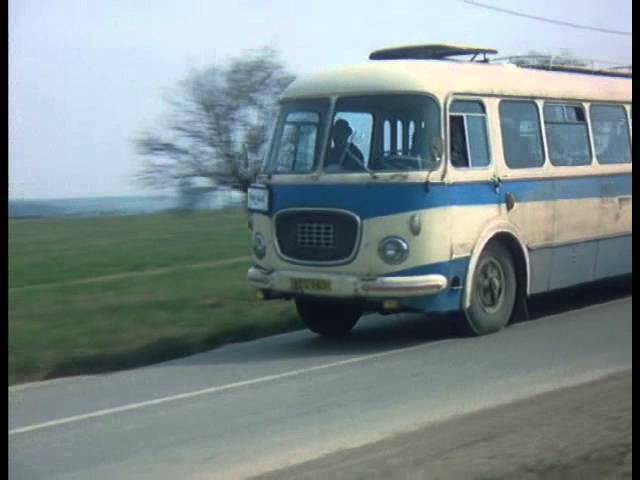 30 случаев из жизни майора Земана. Колодец. 26 серия(Чехословакия 1980)