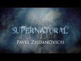 SUPERNATURAL  Apocalypse Xtreme Soundtrack